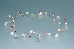 Daisy-Necklace