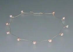 Little Peaches Necklace
