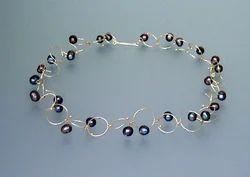 Spirals Necklace