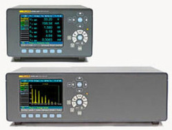 Fluke High Precision Power Analyzers
