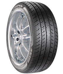 Ultra High Performance Tires (Cooper Zeon Sport A/S)