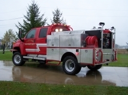 East Pike Fire Protection District (Il)