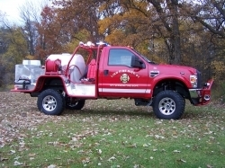 Linn Fire District