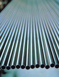 Titanium & Stainless Steel Tubes
