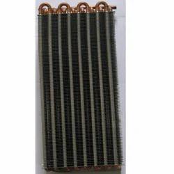 Refrigeration Aluminum Finned Evaporator