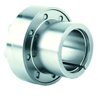 Keyless Shaft-Hub Clamping Device