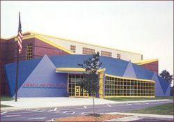 Commercial Construction Service-School