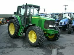 2006 John Deere 6820 Agricultural Tractor