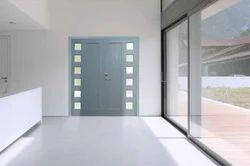H-Faktor Front Entry Door & H-Faktor Front Entry Door from Fabtech Ltd. Manufacturer of Entry ...