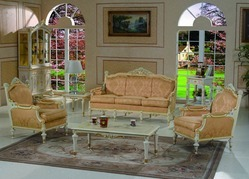 Retro Living Room Furniture on French Style Living Room Furniture Living Room Sofa Sets   Living Room