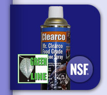 Grade Silicone Spray