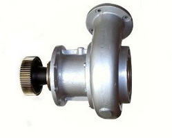 Ge Water Pump