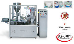 Yogurt Filling Machines