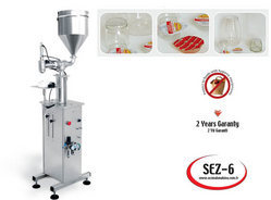 Sandwich Sealing Machines