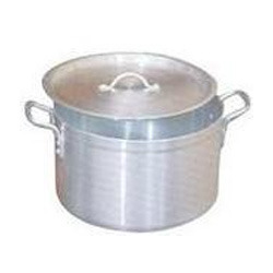Aluminum Pot (2.0 mm)