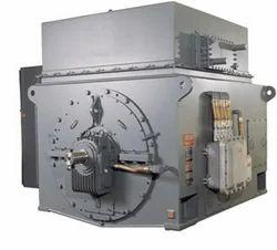 Motors-4 & 6 Pole Synchronous Motors