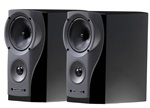 Mission 790se Bookshelf Speakers