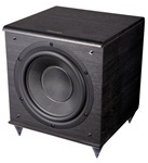 Mission Ms-Duo Subwoofer