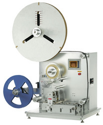and reel machine manufacturers