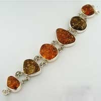 Baltic Amber Jewelry - Baltic Amber Bracelets
