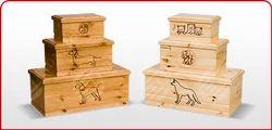 Animal Coffins
