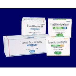tramadol dosage for acute pain pathophysiology