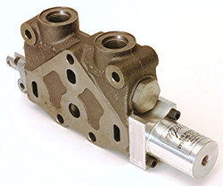 Hydraulic Valve Actuators