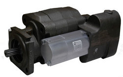 Dump Pump Actuators