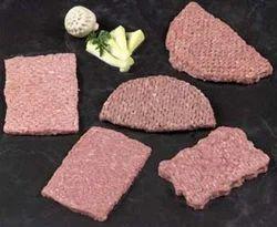 cubed beef