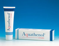 Aquathenol Cream