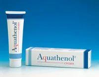 Aquathenol Cream