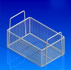 Dorable Stainless Steel Wire Mesh Baskets Photo - Electrical Diagram ...