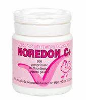 Noredon C Plus Tablet