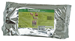Trimineral Tablets