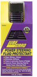 Power Steering Fluid Protectant