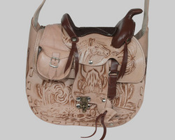 Saddle Purses