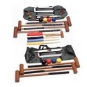 King Croquet Set