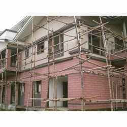Exterior Building Cladding Service