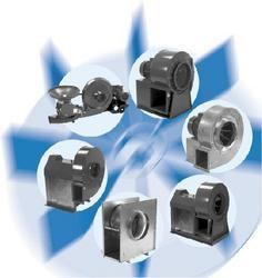 Centrifugal Fans System