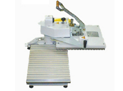 Manual Vertical System Transfer Printing Press