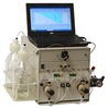 Clarity Chromatography Station