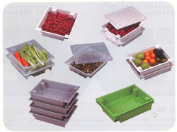 Saving Storage Container
