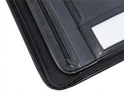 Black R64 Grain Conference Folder