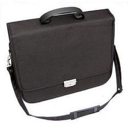 Microfibre Laptop Briefcase