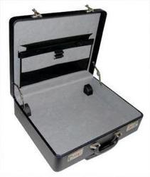 Vinyl Attache Trolley Case