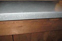 Galvanized Countertop