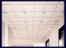 Acoustical Ceilings System