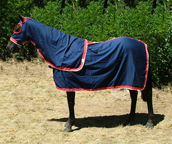 Horse Rugs Cotton Show Sets