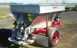 Fertilizer Spreaders