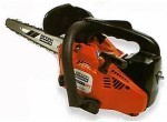 One-Push-Start Chainsaw